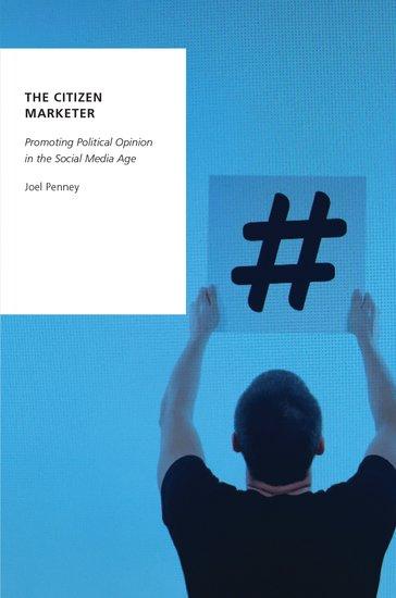 The citizen marketer hardcover joel penney oxford university press fandeluxe Images