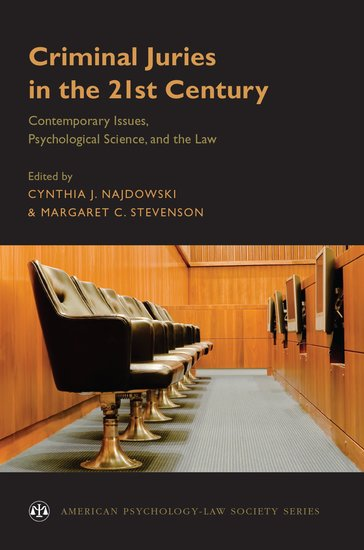 Forensic Science in Court: Challenges in the Twenty First Century (Issues in Crime and Justice)