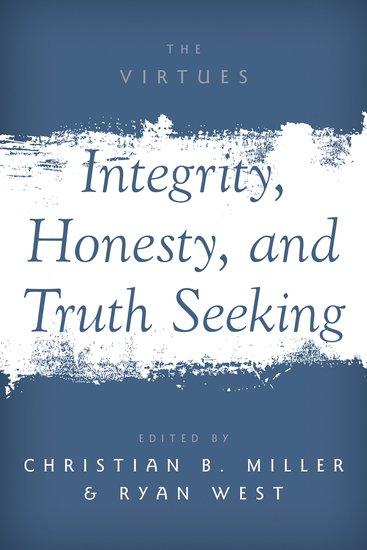 Integrity, Honesty, and Truth Seeking