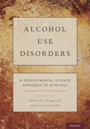 fitzgerald alcoholism
