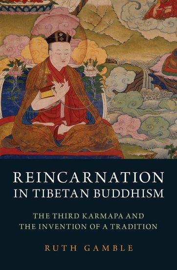 Reincarnation in Tibetan Buddhism