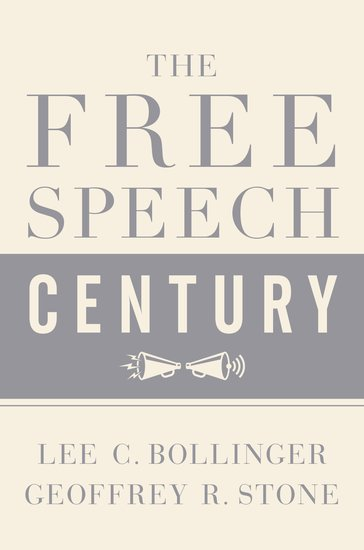 freedom of speech and expression in usa pdf