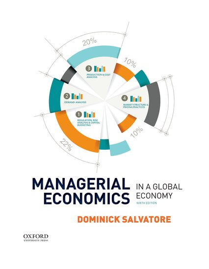 Managerial economics in a global economy dominick salvatore managerial economics in a global economy dominick salvatore oxford university press fandeluxe Choice Image