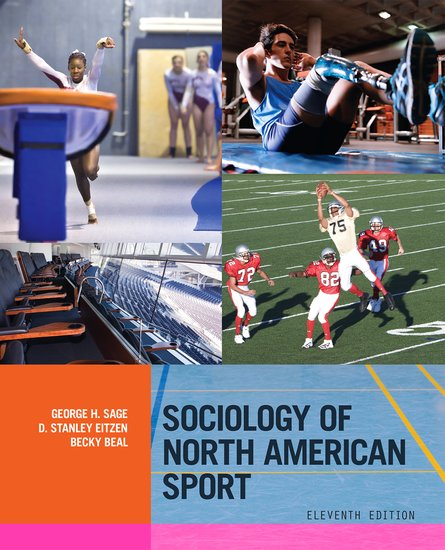 Americas Game(s): A Critical Anthropology of Sport (Sport in the Global Society)