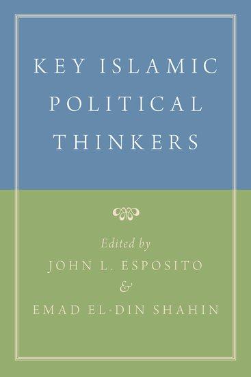 islamic political thinkers