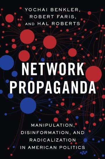 Network Propaganda Cover