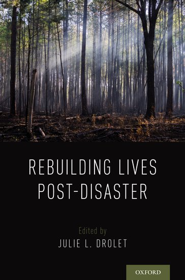 Post-Disaster Reconstruction and Change: Communities Perspectives
