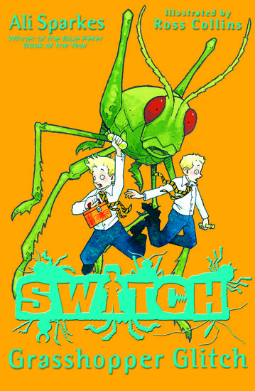 SWITCH:Grasshopper Glitch