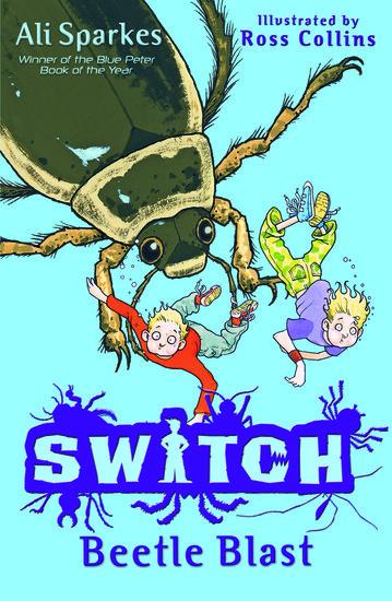 S.W.I.T.C.H 6: Beetle Blast