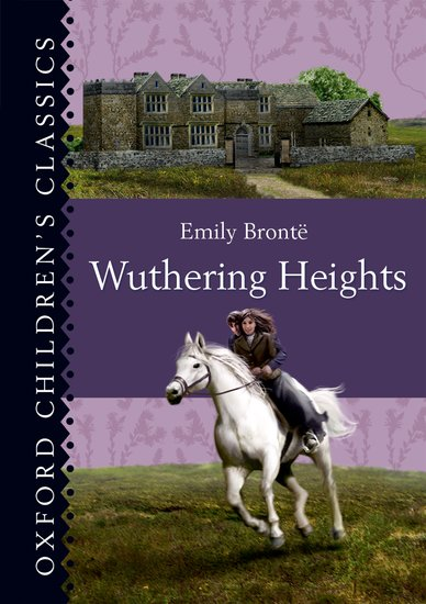 Review sheet for wuthering heights