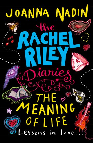 The Meaning of Life (Rachel Riley Diaries 3)