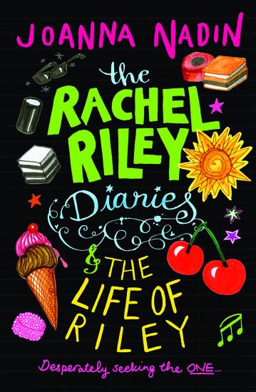 The Life of Riley (Rachel Riley Diaries 2)