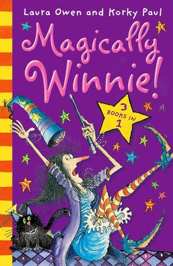 Magically Winnie! 3-in-1