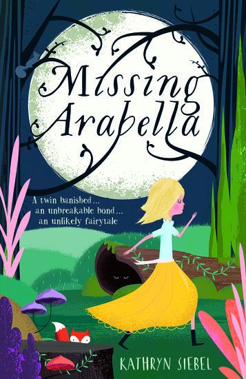 Missing Arabella