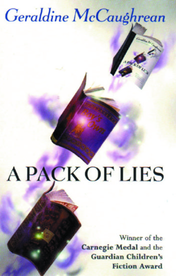 A Pack of Lies