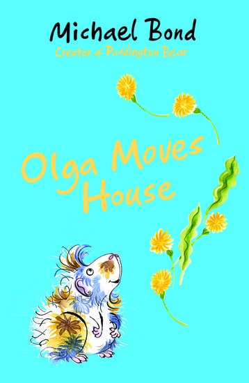 Olga Moves House