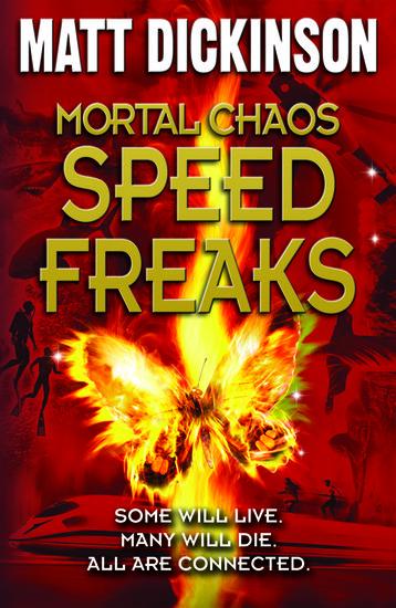 Mortal Chaos: Speed Freaks