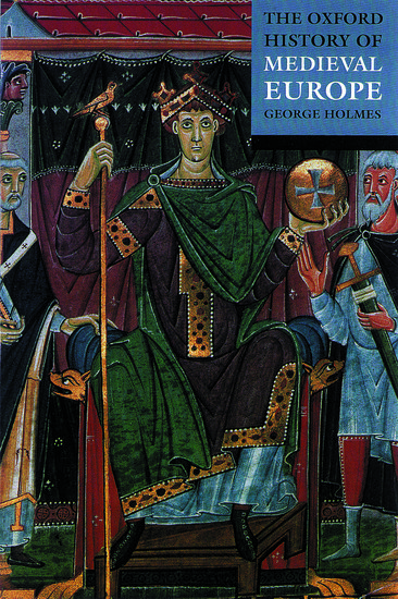 Medieval Times – History of Europe
