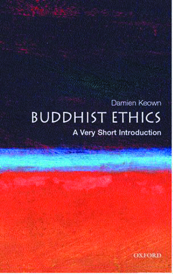 A Dictionary of Buddhism (Oxford Quick Reference)