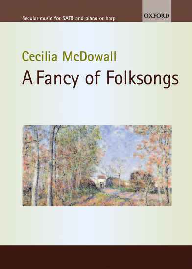 A fancy of folksongs image