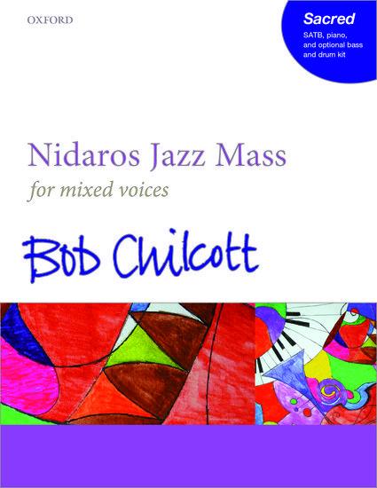 Nidaros Jazz Mass image