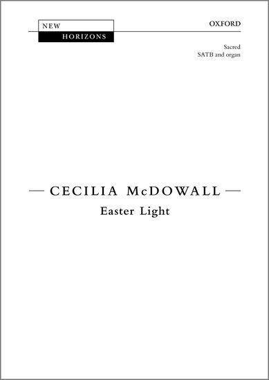 Easter light image