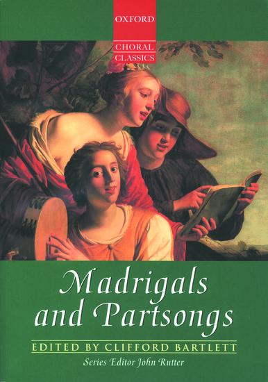 European Sacred Music Oxford Choral Classics Vocal Score SATB Music Book Rutter