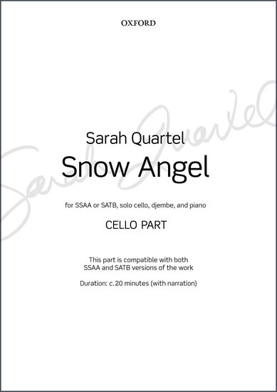 Snow Angel image