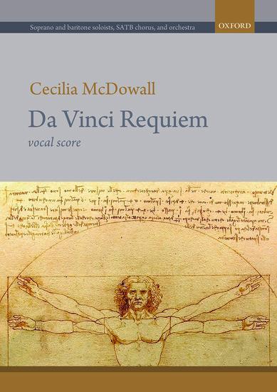 Da Vinci Requiem image