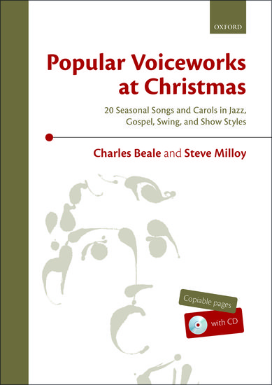Popular Voiceworks at Christmas image