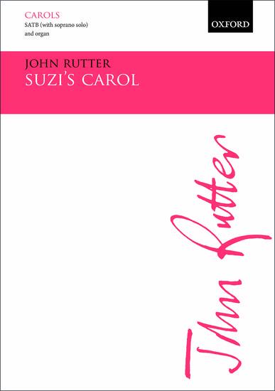 Suzi's Carol image