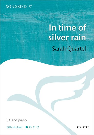 In time of silver rain image