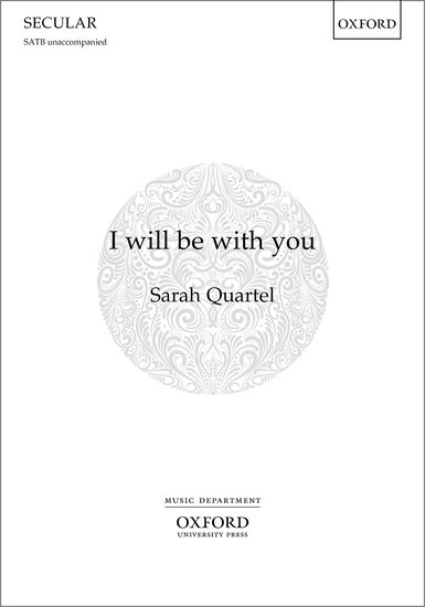 I will be with you image