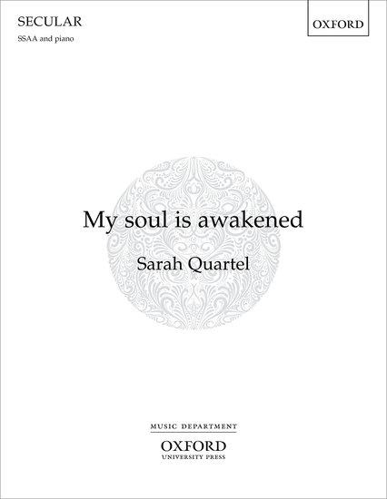 My soul is awakened image