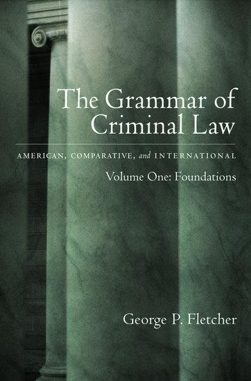 criminal law basics essay