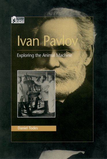 ivan pavlov theory and biography Ivan pavlov and his theory of classical conditioning had a profound impact on the understanding of human behavior this lesson explains classical.