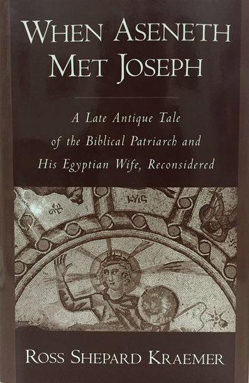 Joseph and aseneth online dating 9