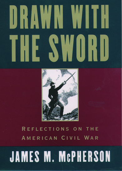 Drawn with the sword paperback james m mcpherson oxford drawn with the sword paperback james m mcpherson oxford university press fandeluxe Choice Image