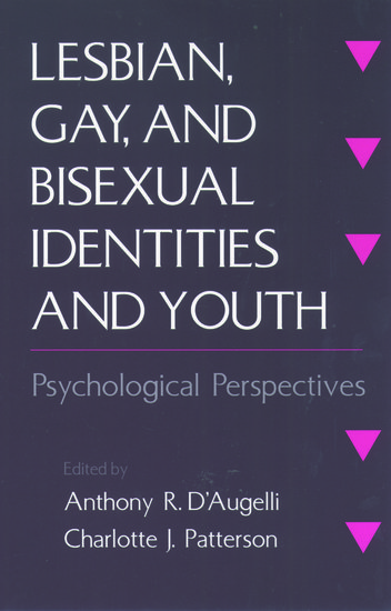 Psychological science bisexual