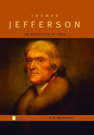 Thomas Jefferson, a Brief Biography