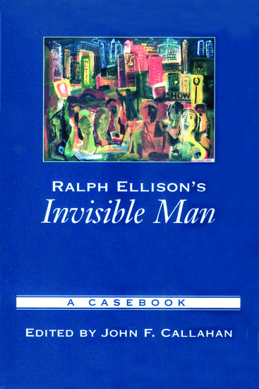 The realism of our society in ralph ellisons invisible man