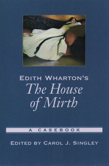 Edith Wharton's The House of Mirth