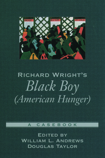 a review of the autobiography black boy about richard wrights life A guide to richard wright's black boy that provides an overview of the author's life, a plot summary and analysis, background information, a character list, and selections from critical essays about the autobiography.