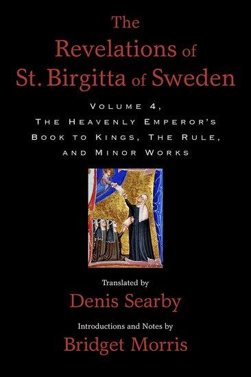 The Revelations of St  Birgitta of Sweden, Volume 4
