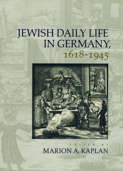 Between dignity and despair marion a kaplan oxford university press jewish daily life in germany 1618 1945 fandeluxe Images
