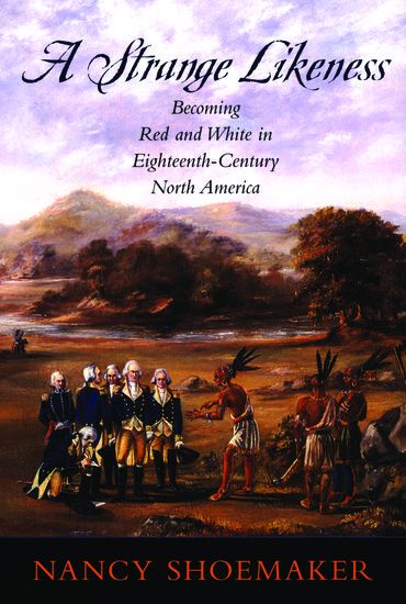 Changes and continuities of 18th century british north america