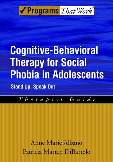 cognitive behavioral therapy for social anxiety disorder evidencebased and disorderspecific treatment techniques practical clinical guidebooks book 2 english edition