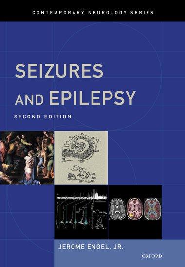 Seizures and epilepsy jerome engel jr oxford university press fandeluxe Images