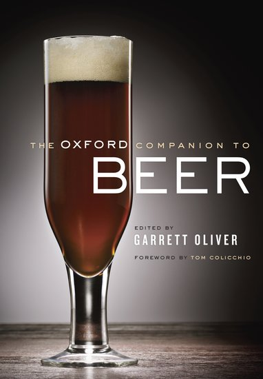 Oxford Companion to Beer