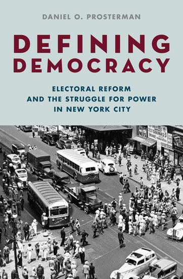defining democracy Deliberative democracy is a field of political inquiry that is concerned with improving collective decision-making it emphasizes the right, opportunity, and capacity.